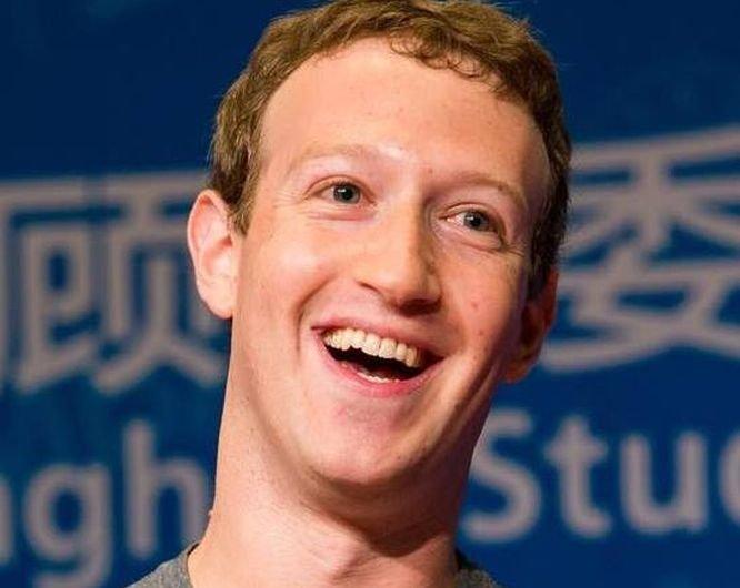 Mark Zuckerberg, poză emoționantă cu fetița sa pe Facebook