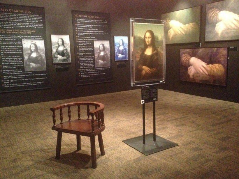 Mona Lisa, din nou în centrul atenției. Un cercetător susține că a descoperit un portret ascuns în tabloul lui da Vinci