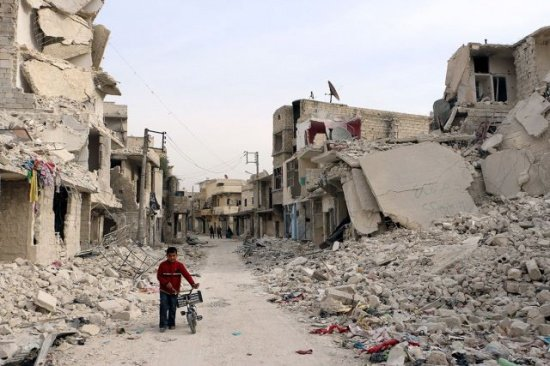 Rebelii evacuează ultimul cartier din orașul Homs, în baza unui acord cu regimul sirian