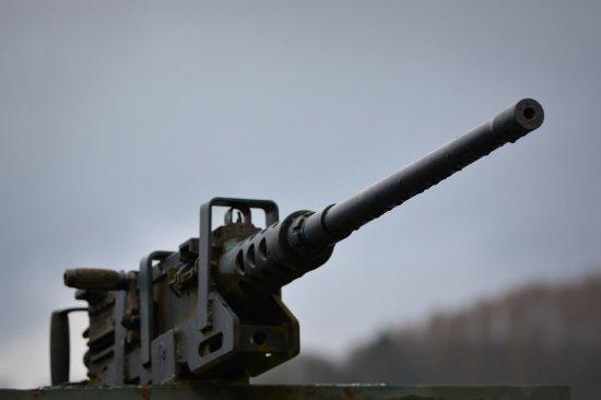 Statul Islamic și-a construit arsenalul inclusiv cu arme din România