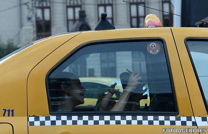 O femeie din Brașov a fost sechestrată de un taximetrist. Motivul este revoltător
