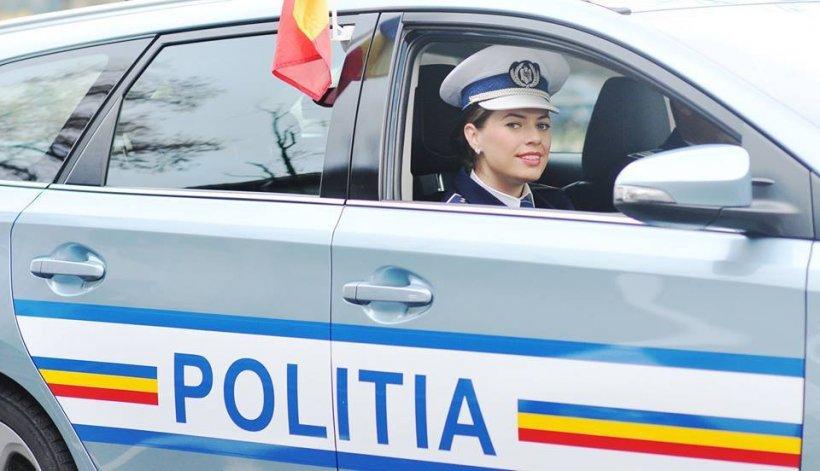 """Poliţia Română a compus un colind inedit: """"Aho, aho, mămici şi taţi/ Staţi puţin şi ne-ascultaţi"""""""