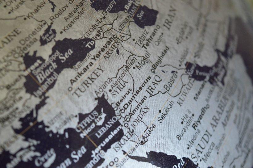 """Rusia, acuzată de """"purificare etnică"""" în Siria"""