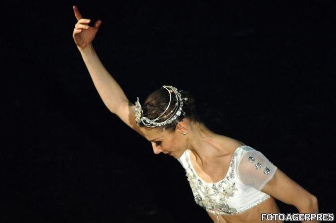 O româncă, în topul celor mai bune balerine din toate timpurile
