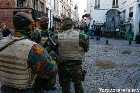 Amenințare teroristă la Geneva. Doi sirieni au fost arestați