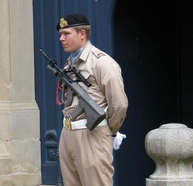 Nu e glumă. Luxemburg își dublează prezența militară în Mali: Mai trimite un militar