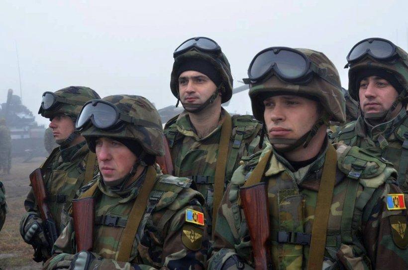 România trimite în 2016 mai mulți militari în teatrele de operațiuni ale NATO