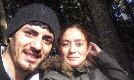 O suedeză s-a căsătorit cu un cerşetor român căruia îi aducea zilnic mâncare