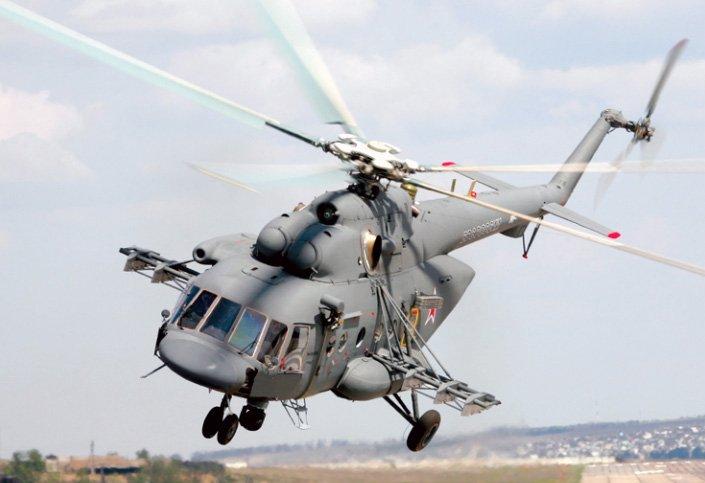 Rusia, acuzată de o nouă acţiune provocatoare. Un elicopter rusesc a încălcat spațiul aerian al Georgiei