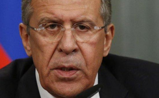 """Statul Islamic a prins deja rădăcini. Lavrov: """"Trebuie să distrugem această structură criminală"""""""