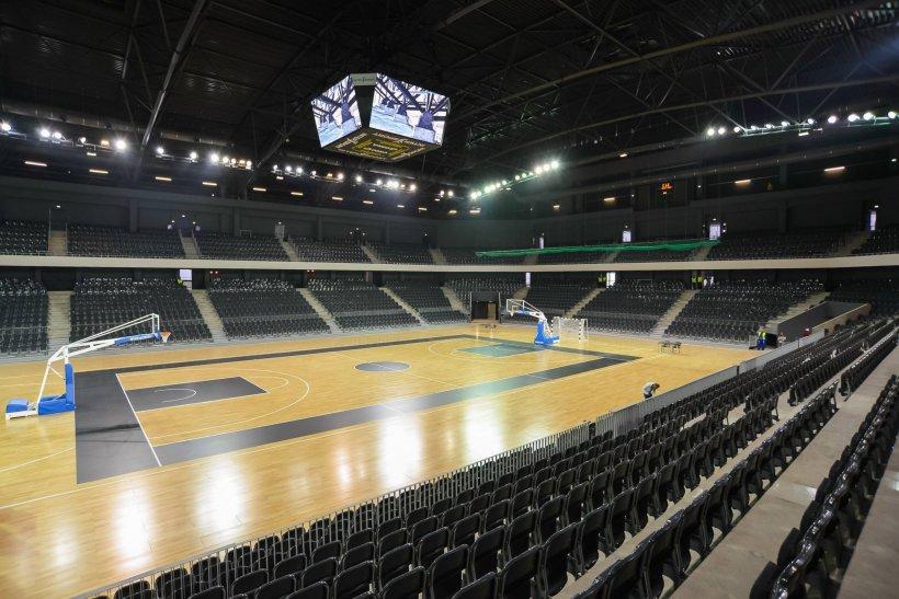 România, pe harta baschetului european. Țara noastră va fi co-organizator al EuroBasket 2017