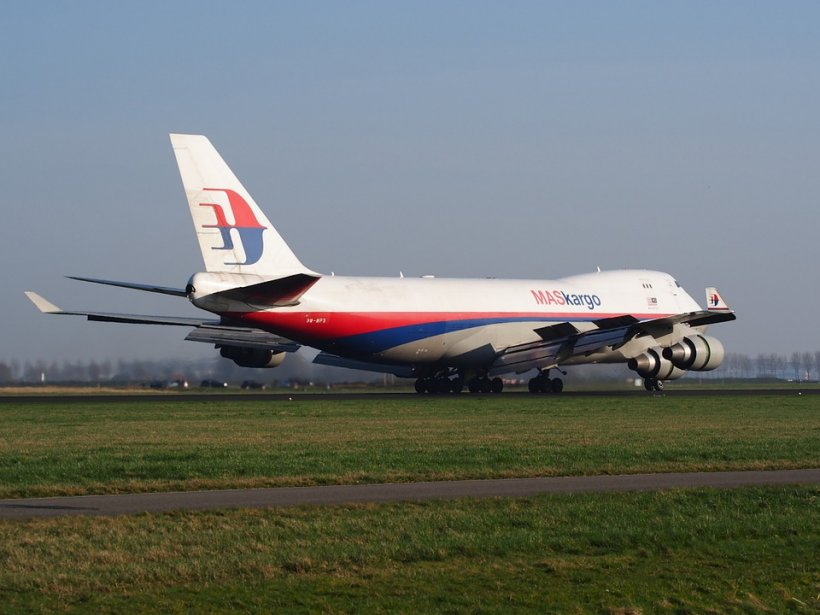 Proprietarii avioanelor Boeing 747 abandonate în Kuala Lumpur sunt rugaţi să le mute