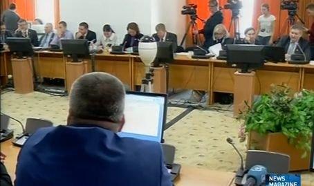 Bugetul Sănătății pe 2016  fost aprobat în comisii