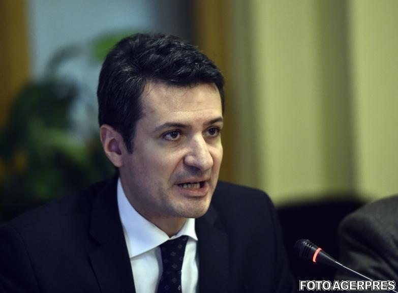 Patriciu Achimaș-Cadariu: Avem în vedere construirea unui nou spital de arși în București