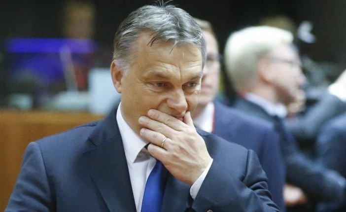 Viktor Orban a fost reales preşedinte al Fidesz