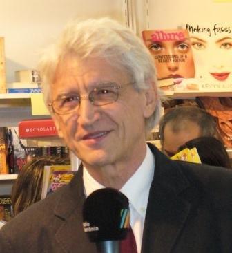 A murit Florin Manolescu, unul dintre cei mai importanţi critici şi istorici literari ai ultimelor decenii