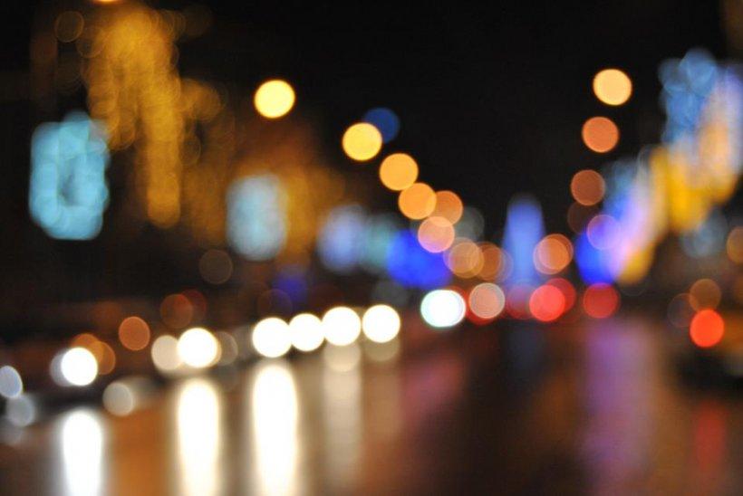 Pentru că Primăria nu a avut gust, cetățenii au redecorat Ploieștiul pentru Sărbători - FOTO