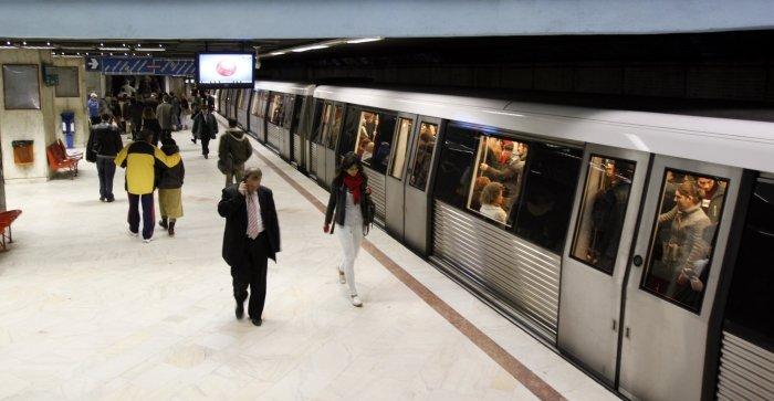 Stațiile de metrou construite pe vremea lui Ceaușescu nu au aviz de la ISU