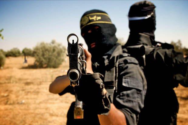 Vești îngrozitoare din Siria: Jihadiștii au început să extermine copiii cu dizabilități