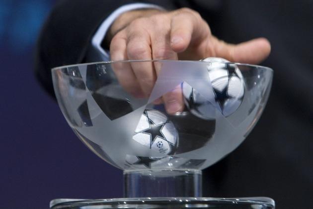 PSG-Chelsea și Arsenal-Barcelona, în optimile Ligii Campionilor