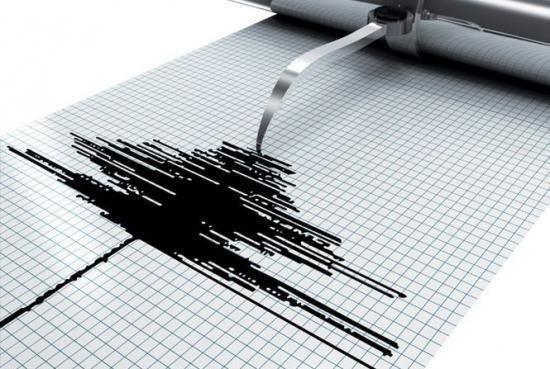 Cutremur de 4,2 pe Richter în Marea Neagră