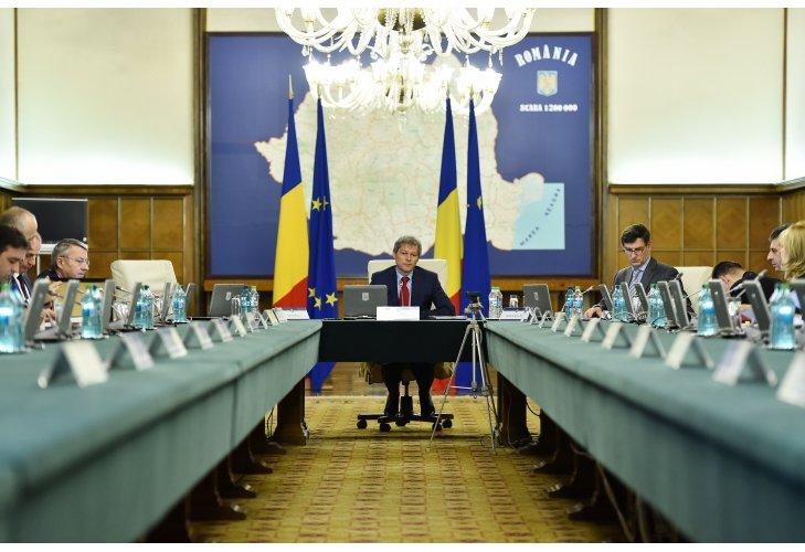 În ce condiții ar putea să cadă Guvernul Cioloș. Un senator PSD explică