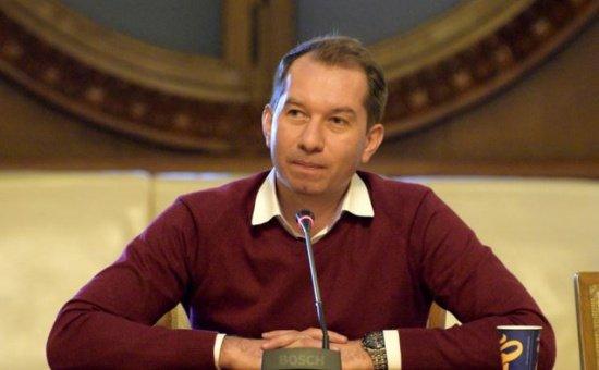 Mihai Sturzu va activa ca deputat neafiliat, după demisia din PSD