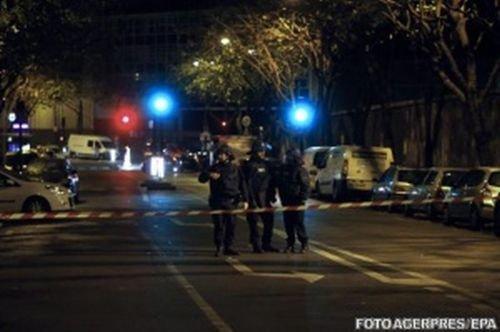 Atentate teroriste în Paris: Alți doi suspecți au fost arestați în Austria