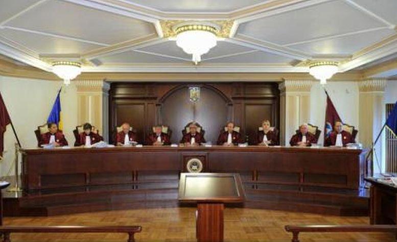 CCR a admis sesizarea lui Iohannis referitoare la procesul de restituire a imobilelor preluate abuziv de regimul comunist