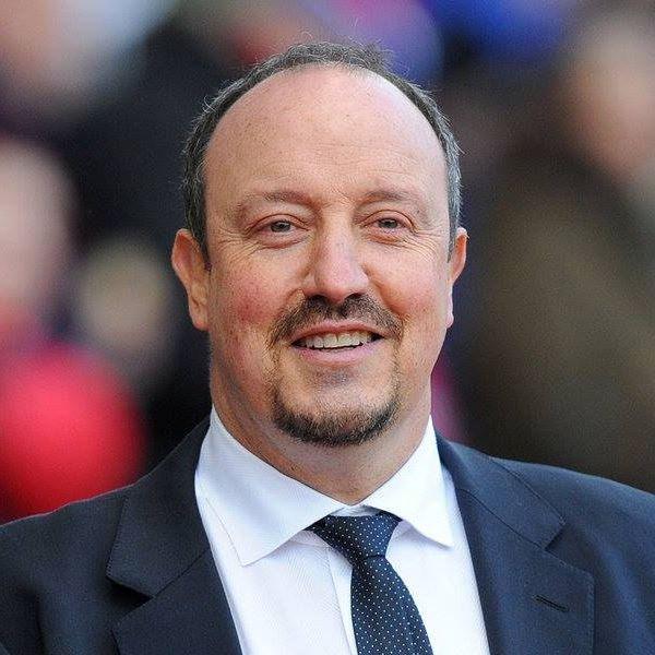 Rafa Benitez, out de la Real Madrid. Cine îi va lua locul