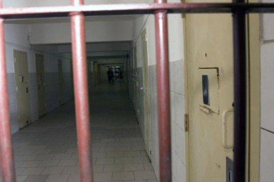 Greva foamei la Penitenciarul Brăila: 9 deținuți refuză să mănânce pentru că au fost mutați împreună într-o singură celulă!