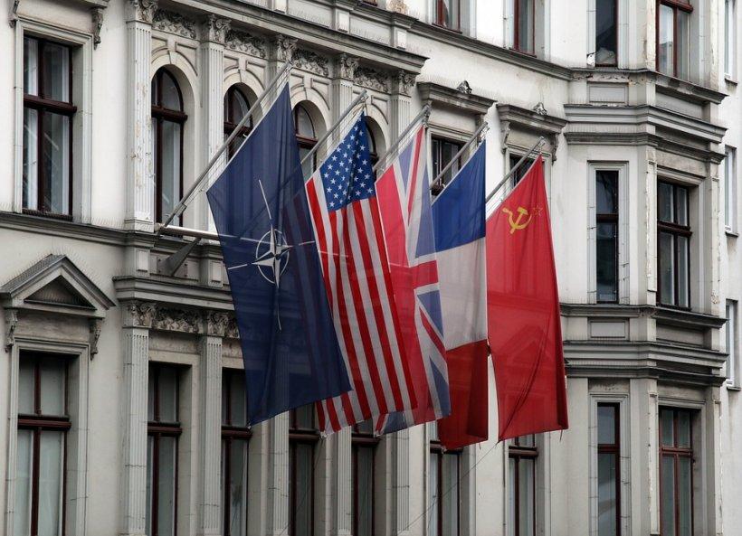 Oficial rus, declarații halucinante: NATO e o tumoare canceroasă și trebuie dizolvată!