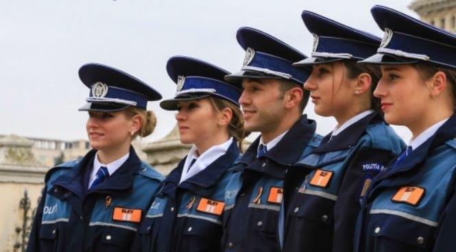 O nouă misiune a polițiștilor români, în Bulgaria