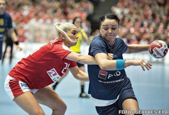 România-Norvegia. Scandal la Campionatul Mondial de Handbal feminin. Conferințele de presă, interzise
