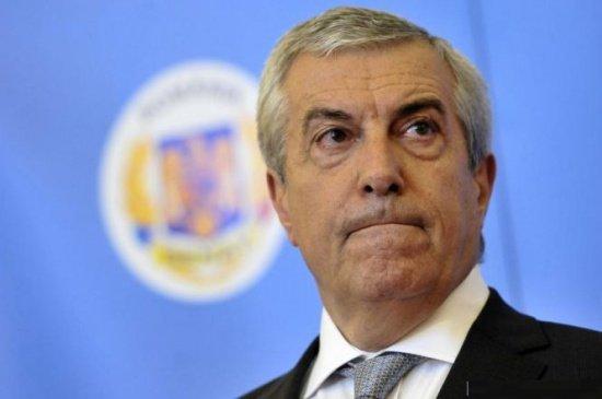 Călin Popescu Tăriceanu respinge alianța cu Traian Băsescu