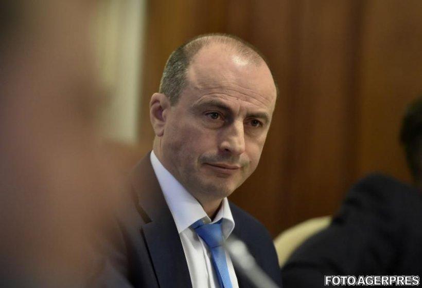 """Semnal de alarmă tras de un ministru: """"Efectiv, otrăvim populația"""". Multe produse care ajung în România sunt din segmentul cel mai ieftin"""