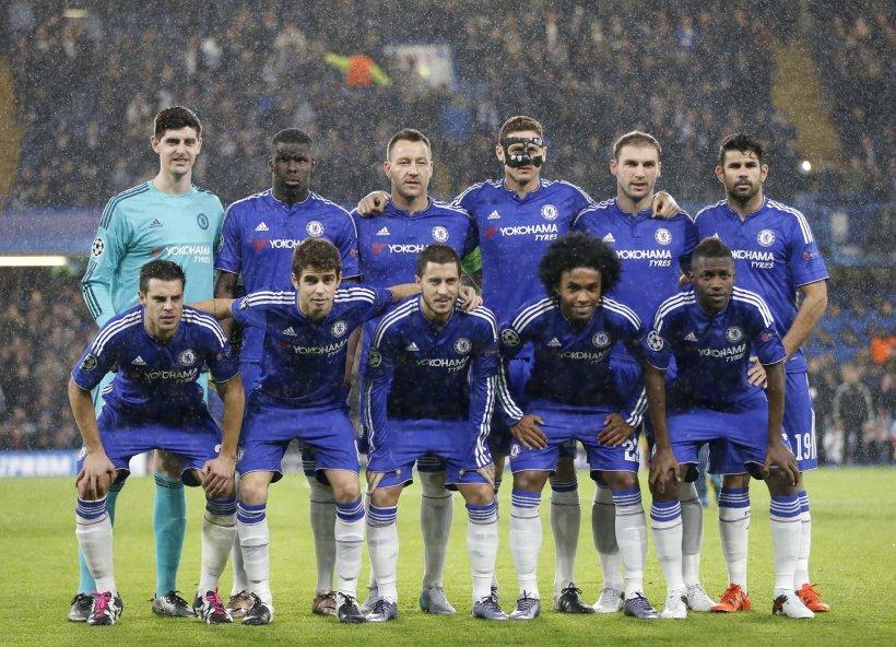 Roman Abramovici i-a anunţat pe jucătorii lui Chelsea care este noul antrenor
