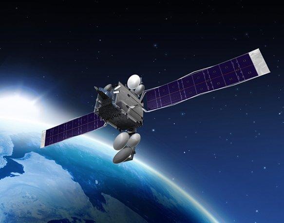 Cum foloseşte Rusia sateliţii în conflictul din Siria