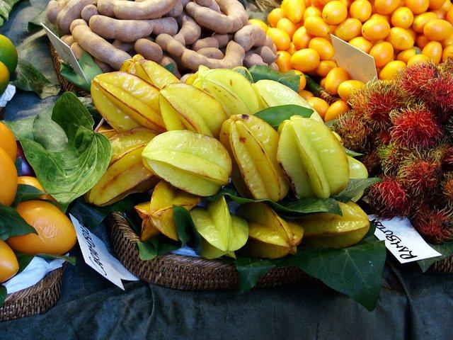 Fructele importate, controlate mai strict la intrarea în România