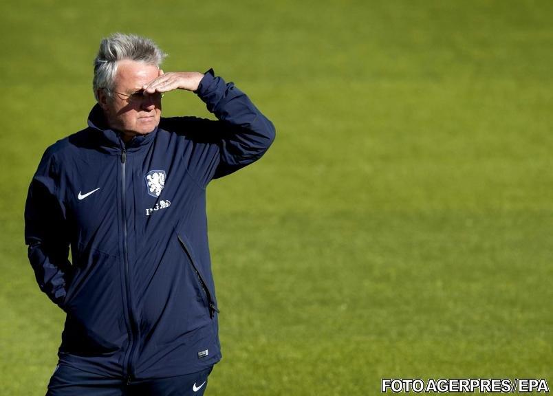 Chelsea a anunțat care este succesorul lui Jose Mourinho