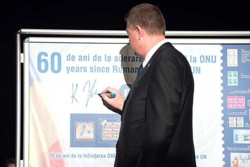 Lovitură dură pentru o apropiată a lui Klaus Iohannis
