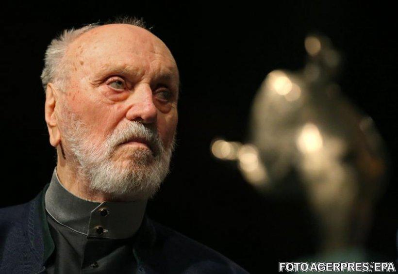 A încetat din viață celebrul dirijor Kurt Masur
