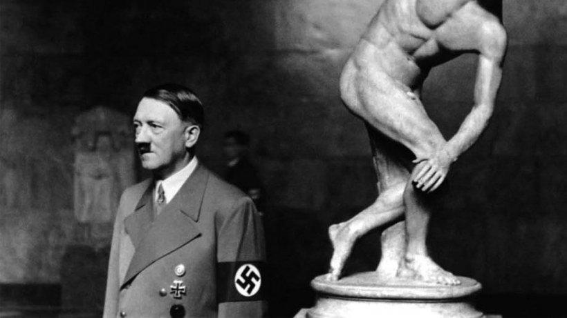 Amănuntul extrem de intim care nu se ştia despre Hitler