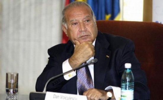 Dan Voiculescu: Pentru mine important este să se afle adevărul