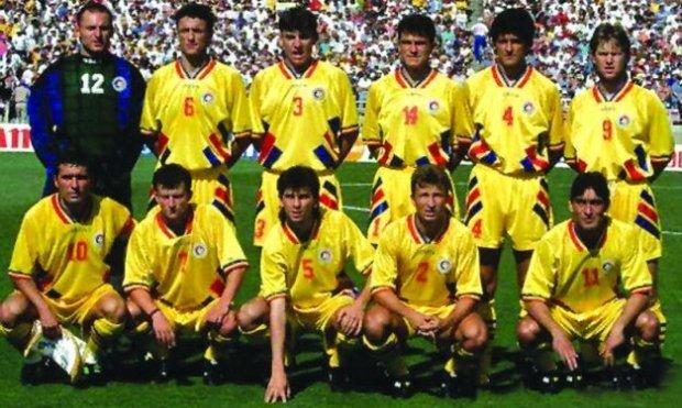 Încă un penal în fotbalul românesc. Un fost membru al Generației de Aur a fost condamnat la închisoare