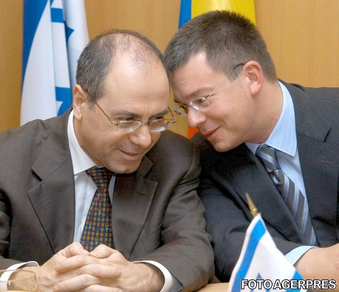 Vicepremierul israelian a demisionat, după acuzații de hărțuire sexuală