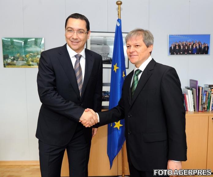Victor Ponta l-a anunţat cu fast, Guvernul Cioloş crede că e nerentabil