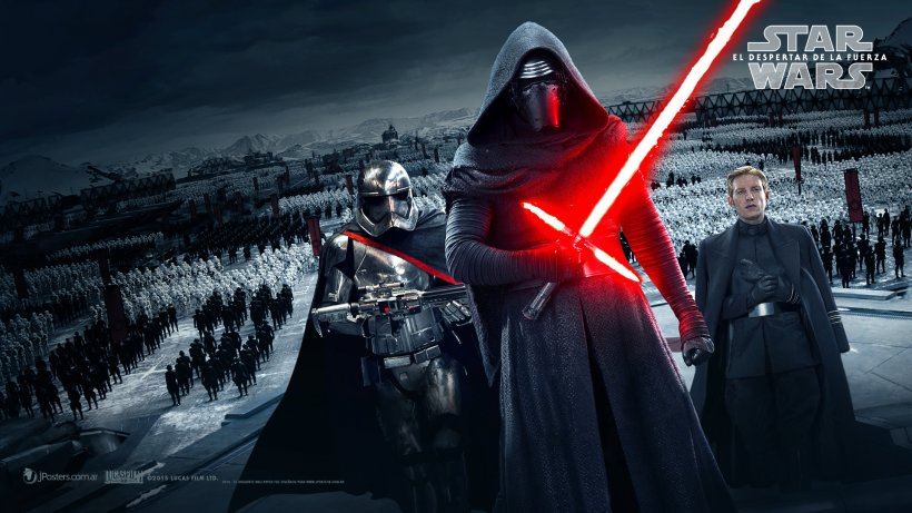 """Star Wars - The Force Awakens"" doboară record după record la box office"