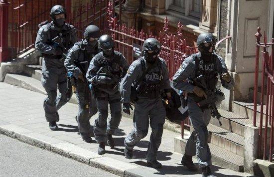 Autoritățile belgiene au eliberat cinci persoane reținute în legătură cu atentatele de la Paris