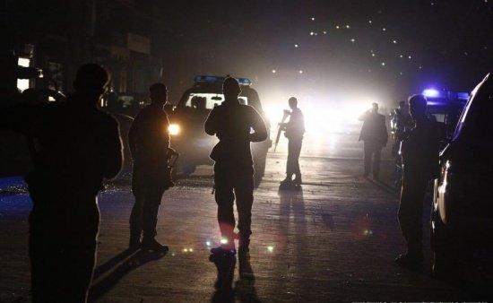 Cinci soldaţi, ucişi într-un atac sinucigaş ce a vizat o patrulă americano-afgană din Bagram